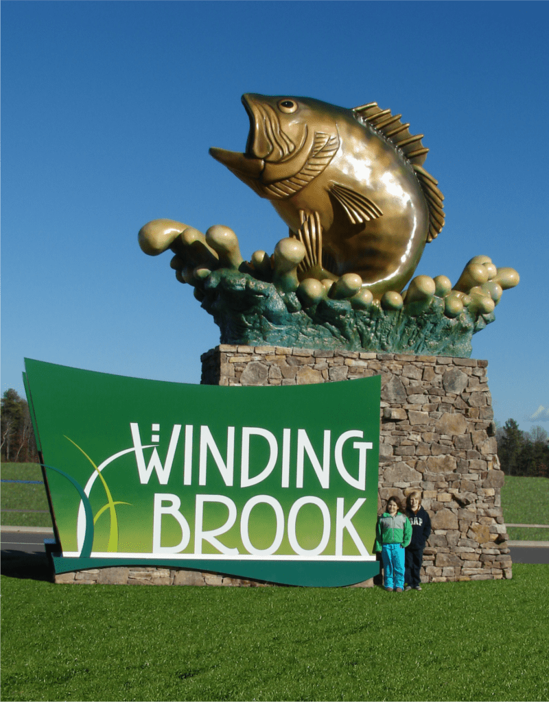 Winding Brook & Reynolds
