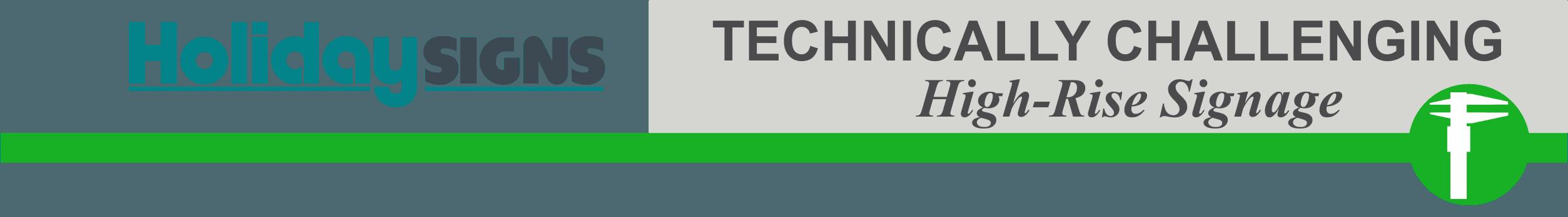 tech chall hi rise header