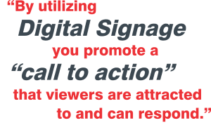 Blog Blurbs call to action