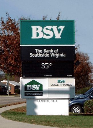 www.holidaysigns.com-richmons-virginia-va-bank-signs-time-and-temperature-LED