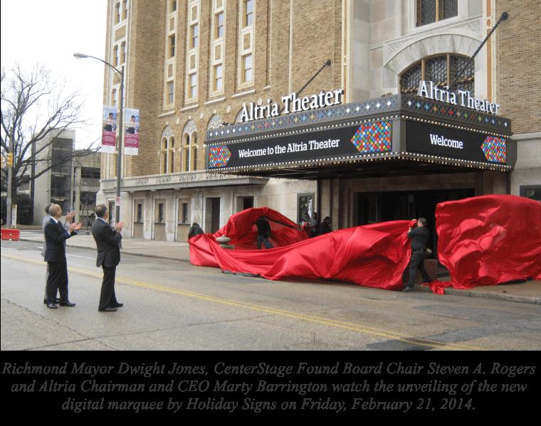 wmond-va-unveiling-theater-marquee-altria