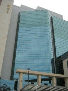 carilion high rise windows 002