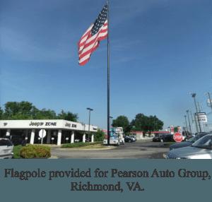 www.holidaysigns.com-car-dealer-flags-VIADA-Richmond-VA
