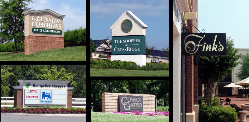 www.holidaysigns.com-richmond-virginia-chester-virginia-charlottesville-roanoke-va-architects-guide-photos-push-thru-letters