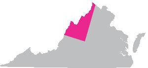August 2014- We Work in Your Town- Staunton-Waynesboro