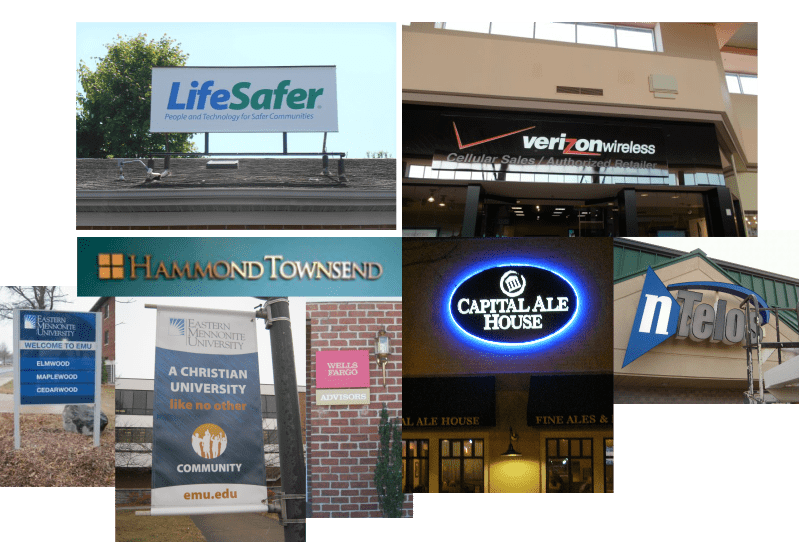 www.holidaysigns.com-harrisonburg-signage-electrical-lighted-signs