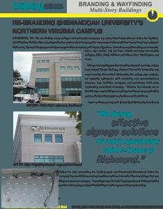 Shenandoah University-Re-Branding the Leesburg Campus pdf