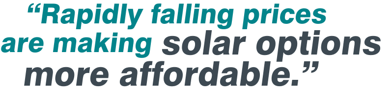 January 2015- General Signage-Solar Powered Signs blog blurb