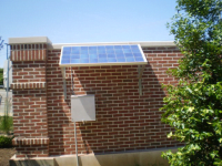 January 2015- General Signage-Solar Powered Signs pic 2