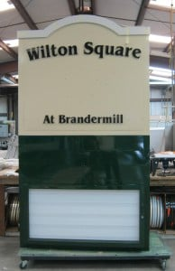 wilton shop