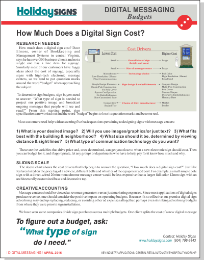 Backup_of_APR 2015-How Much Does a Digital Sign Cost pdf view