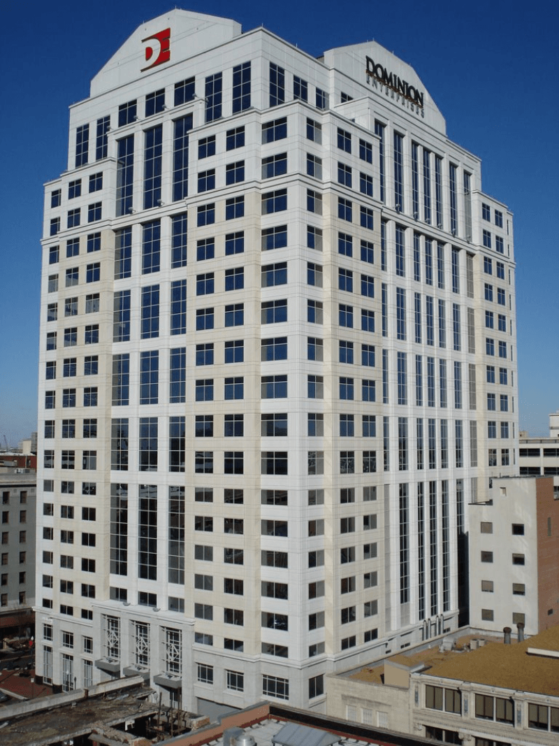 May 2015-Technically Challenging-Dominion Highrise russell manning