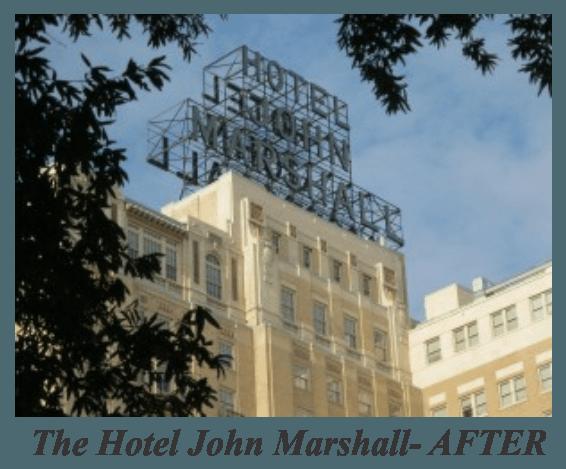 November 2013-Technically Challenging-Hotel John Marshall 2 pic 3